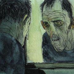 Fare il narratore di fumetti è una patologia?