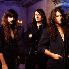 Savatage – Streets: A Rock Opera – Recensione