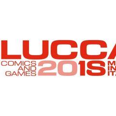 Dove trovarci al Lucca Comics & Games 2018!