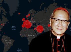 Van Thuan: vivere il presente e la Pasqua ai tempi del Coronavirus