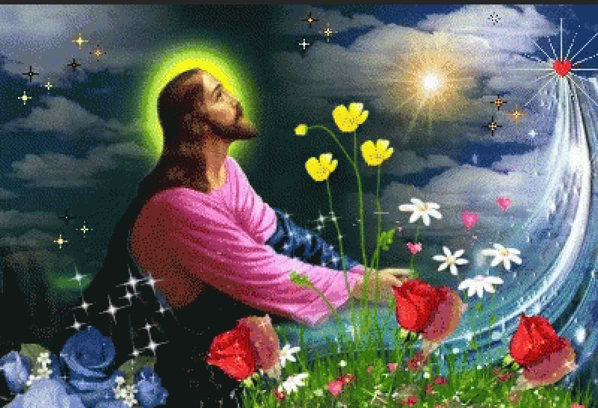Gesù - Trashendentale