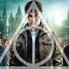 Harry Potter e il dono della morte