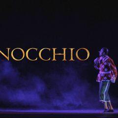 Nel silenzio di Pinocchio